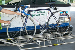 Loading Bike - Step 3
